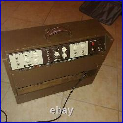 Magnatone 260 260A Vintage Guitar Tube Amp Amplifier 1950's Pre Estey Serviced
