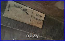 Magnatone Toubadour Vintage Guitar Amp 1957-58 Nice Working Sounding Tubes Rare