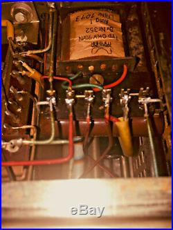 Maihak V73 Vintage Studio Tube Amplifiers -Telefunken, Tab Germany Klangfilm RARE