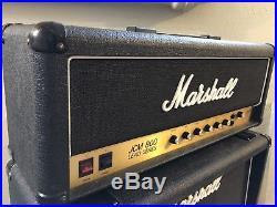 Make OFFER! VINTAGE 1983 MARSHALL 2204 MK2 JCM 800 50w TUBE GUITAR AMP HEAD