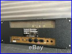 Marshall 1987X Tube Amp 50W Vintage Plexi withFX Loop BARELY USED in home studio