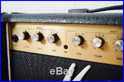 Marshall JCM800 1984 vintage tube guitar amp combo excellent-50 watt amplifier