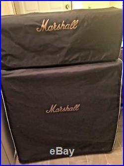 Marshall JCM 800 2205 50w tube amp head 2 channels vintage