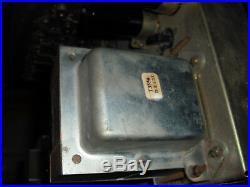 Marshall Master PA 100w 4 channel head EL34 vintage valve amplifier tube amp JMP