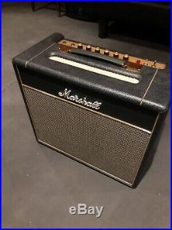 Marshall SV20C Studio Vintage Combo 20/5 Watt 1 10 Tube Amp