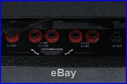 Marshall Studio Vintage SV20C Electric Guitar Tube Amplifier 20W 1x10 Combo Amp