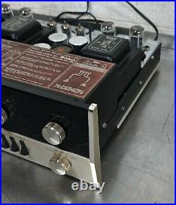 McIntosh MA-230 Vintage Vacuum Tube Amplifier Amp