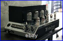 McIntosh MC225 Vintage Tube Power Amplifier Rare