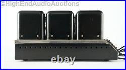 McIntosh MC240 Vacuum Tube Stereo Power Amplifier RCA 7027A Vintage Classic