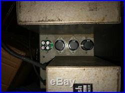 McIntosh MI-200 tube amplifier 8005 vintage