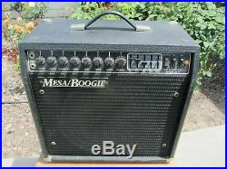 Mesa Boogie Studio 22+ Combo Amp Vintage Made In USA Tube Amp