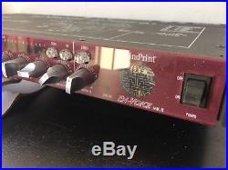 MindPrint En-Voice MKII MK2 Tube Mic Preamp Röhren Class A Vintage Sound MwSt