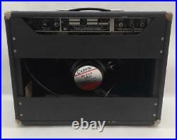 Musicman 112-RD 65 Vintage Tube Guitar Amp (HE2028727)