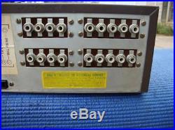 Nice Vintage Dynaco DynaKit Pas 2 Tube Pre-Amplifier (Pre-Amp) Serviced