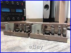 Vintage Tube Amp » Blog Archive » Original Marantz Model 2