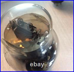 Pair Triode Power 2A3 Tube Vintage SINGLE PLATE Foremost A1 TRIODE Amplifier
