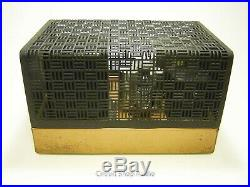 Pair of Vintage Heathkit W-5M Monoblock Tube Amplfiers w Peerless 16458 - KT3