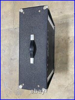 Peavey Deuce II Vintage Guitar Tube Amp