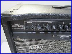 Peavey Valve King VK212 Tube Combo Amp with 1968 Vintage CTS Speakers - Cool
