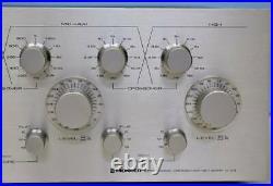 Pioneer D-23 Vintage Amplifiers & Tube Amps From Japan