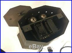 RAREST Western Electric 25-B Amplifier WITH 205D Tubes 1920s Vintage UNOBTAINIUM