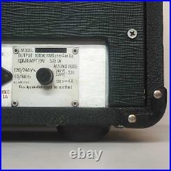 RARE Vintage Park Marshall 1210 Rock Head Amp Guitar Amplifier Tube