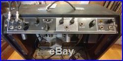 Rare Airline Magnatone Model 440 Vintage 1965 Amp Amplifier Killer tube tone