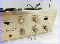 Vintage Tube Amp » lk-72