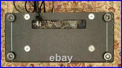 Sound City 50 Plus Vintage Guitar Tube Amplifier Amp Head Partridge Transformers