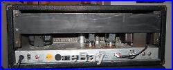 Sunn 190L 60 Watt Vintage Tube Amplifier