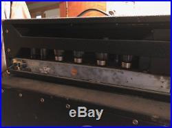 Vintage Tube Amp » 2000s