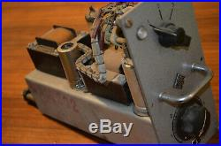 Telefunken ELA V204 vintage Tube Amplifier Klangfilm Project Röhrenverstärker