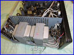 Thorens Röhrenverstärker AZ-25 AZ25 8 x ECC83 4 x EL84 RCA tube amp vintage