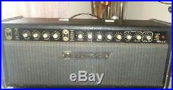 Traynor YGL-3a Mark III Tube Amp head EL34 Vintage 1970s