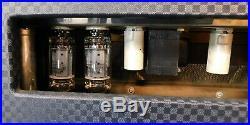 VINTAGE 1967 Ampeg Gemini II G-15 1x15 Tube Guitar Combo Amp