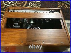 Vasa 35W Tube Amp Vintage Boutique Fender/Marshall/Mesa Boogie Handmade Clone