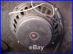 Vintage 1960's PANARAMIC TUBE GUITAR AMP AMPLIFIER Magnatone REVERB + VIBRATO