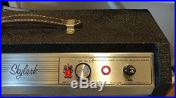 Vintage 1960s Gibson Skylark GA-5 Guitar (Tube) Amp / Amplifier Near M NT
