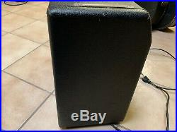 Vintage 1964 Fender Princeton Reverb Tube Amp Amplifier Pre CBS Sounds Great