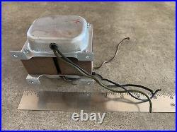 Vintage 1964 Fender Showman Tube Amplifier Original Output Transformer 125A30A