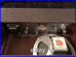 Vintage 1964 Gibson GA-5T Skylark Tube Guitar Amp, Clean Original Condition