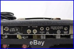 Vintage 1965 Fender Bandmaster Tube Guitar Amp Head USED