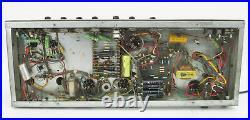 Vintage 1967 SUNN SENTURA II Guitar Tube Amp Head