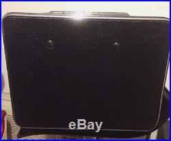 Vintage 1972 Traynor YBA-1 Bassmaster Tube Amp