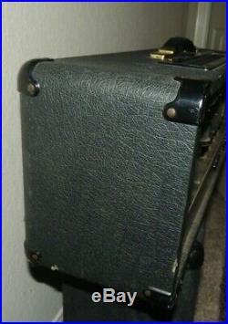 Vintage 1982 Marshall JCM800 Model 1992 Super Bass MKII 100 Watt Tube Amp Head