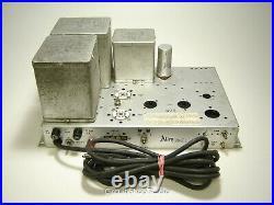 Vintage Allen Organ 75 Mono Tube Amplifier / 4045 / KT