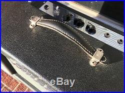 Vintage Ampeg Jet J-12 Vintage Vintage Tube amp Tremelo 1965 67