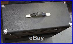 Vintage Ampeg Vt-22 Tube Combo Guitar Amp 2x12 Amplifier Vt22