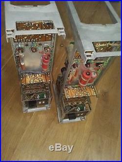 Vintage Cinema Tube Amplifiers Pair, El34