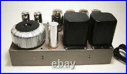 Vintage Custom RCA MI-9377A Stereo Tube Amplifier / KT88 / KT